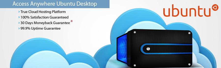 Cloud Hosting India, Ubuntu Desktop India, Ubuntu Cloud Servers ...